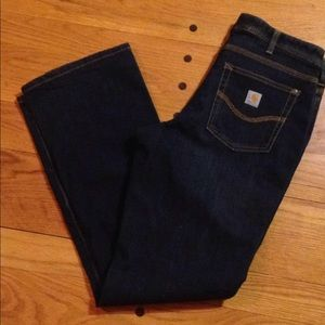 Carhartt  Jeans. NWOT